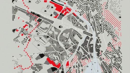 Figure 1 - Functional City